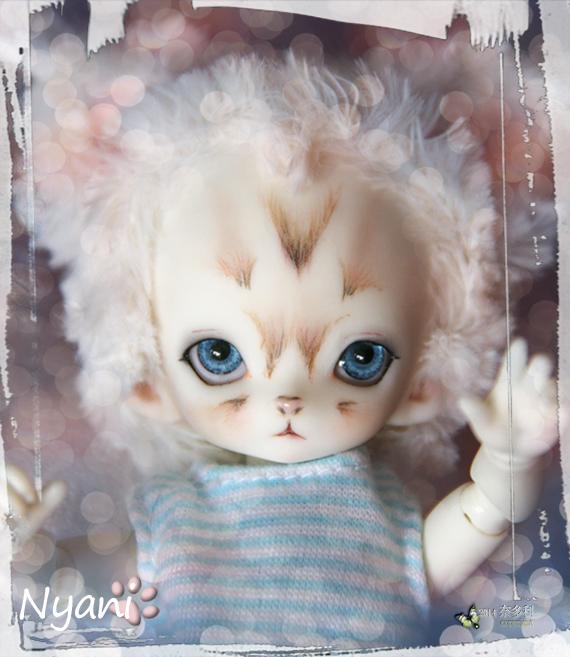 ✰ Ma famille de kitsune (p. 20) Nyani-topic