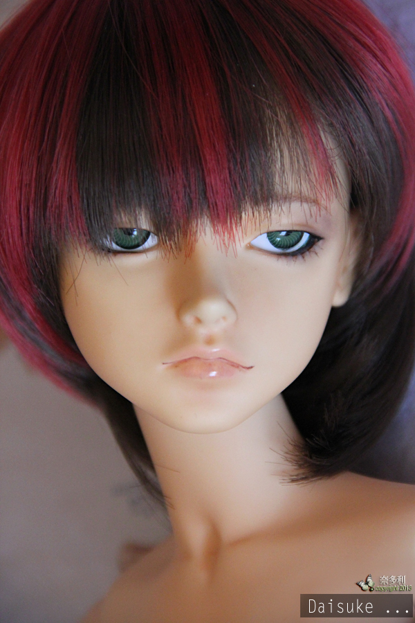 Unoa Lusis wink ouverture d'œil & make-up (p.4) Make-up_daisuke01