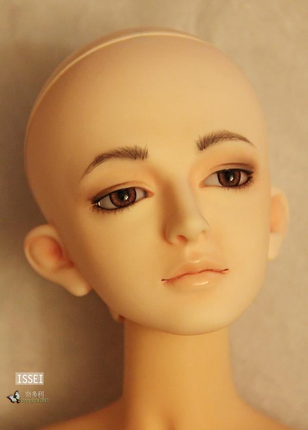 Unoa Lusis wink ouverture d'œil & make-up (p.4) Make-up_issei01